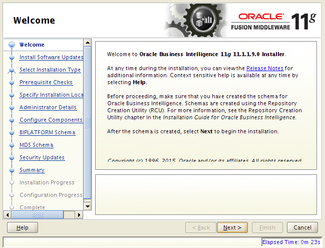 obiee oracle business intelligence enterprise edition 11g rh learn it with examples com obiee 11g patch installation guide obiee 11g installation guide for windows 7