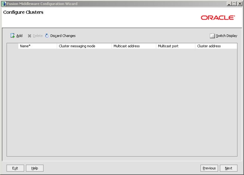 Configure Java EE Agent in ODI 11g