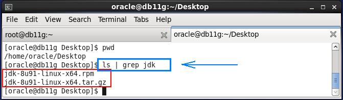 How do I install JDK 8 on Linux (CentOS, Red Hat Enterprise Linux